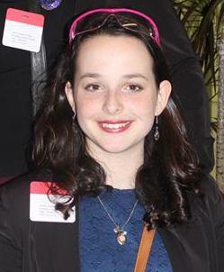 Elizabeth O'Shea